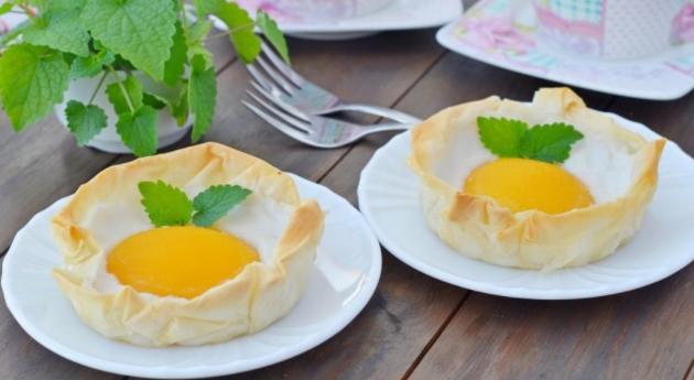 Lean Dessert