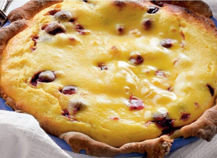 Delicious Cherry Pie