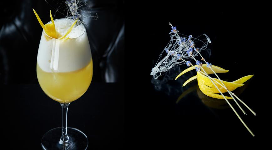 CLS cocktail
