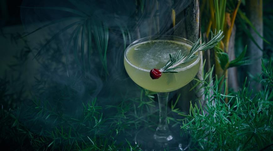 Numa cocktail