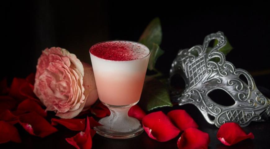 Sarah Jessica Sour Cocktail
