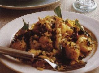 Best Bombay potatoes