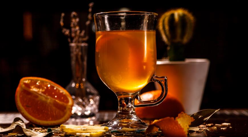 Cocktail Almendras dulces