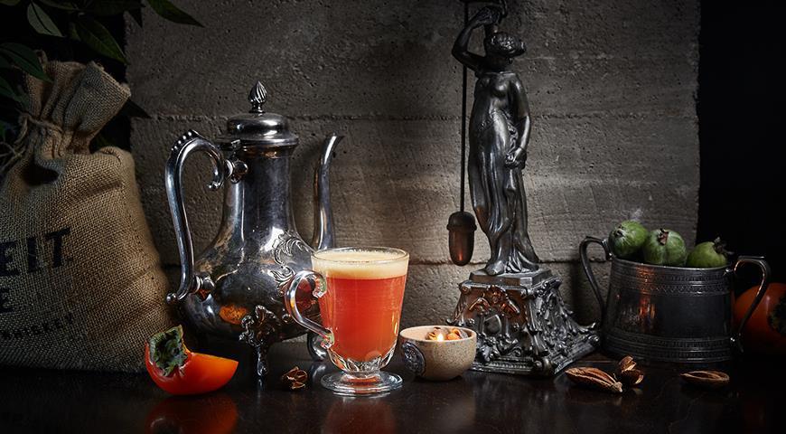 Crimean tea