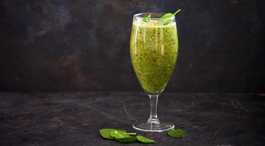 Cocktail Vegan Power