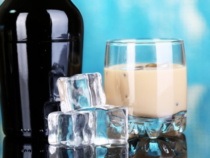 Baileys at home