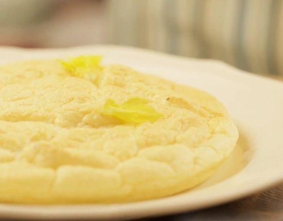Omelet-souffle