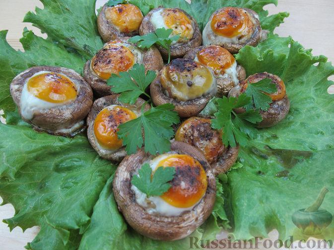 Frittata with potatoes and mozzarella