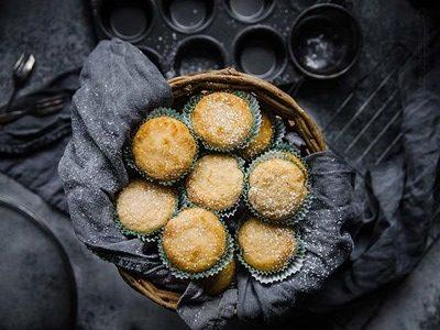 Best Almond flour keto muffins