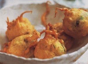 Best Deep-fried potato balls
