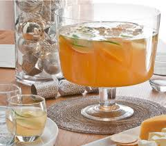 Refreshing vitamin cocktail