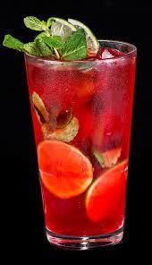 Cocktail Woo Woo