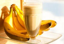 Life-saving breakfast smoothies