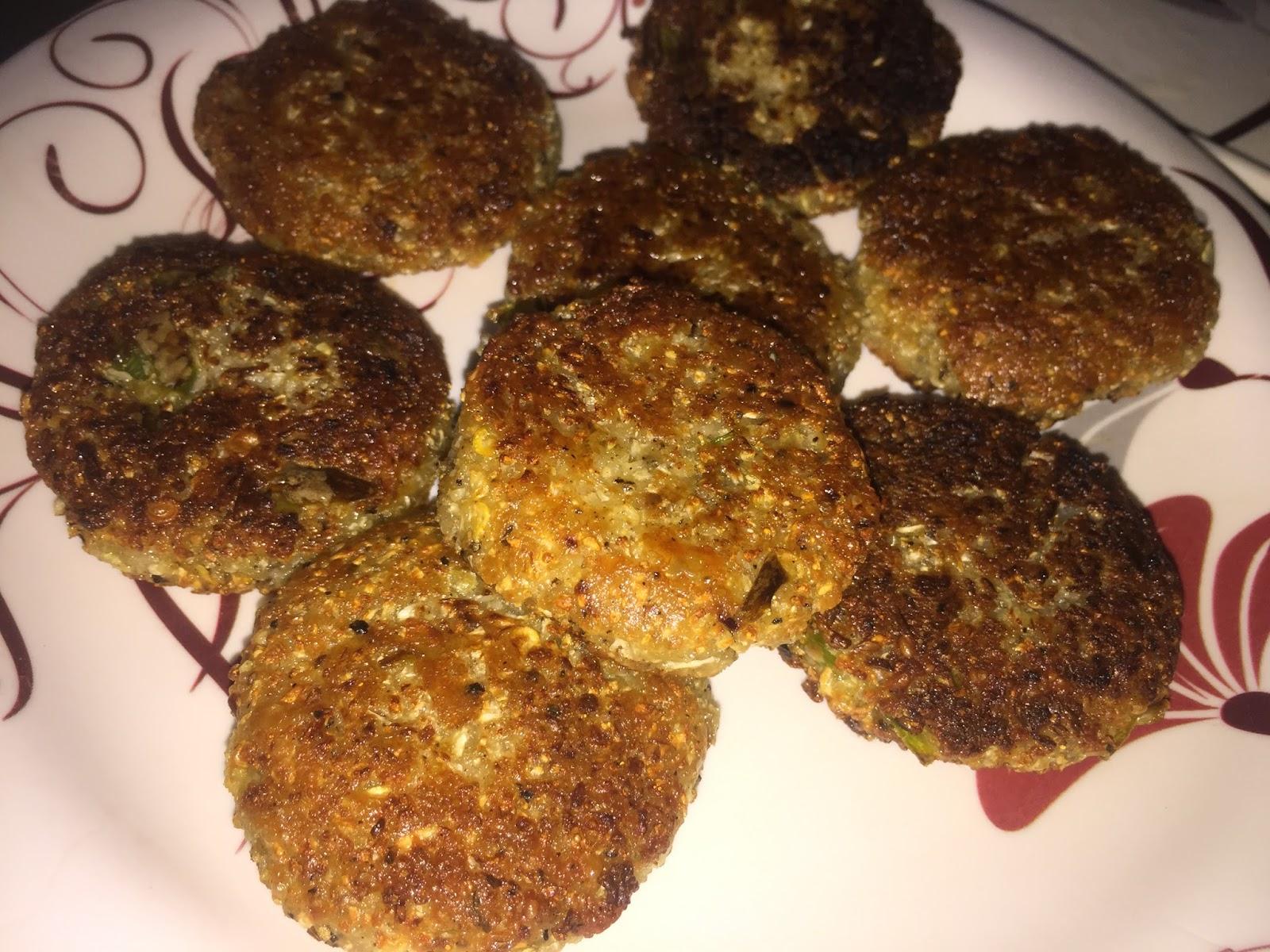 Keto Cauliflower Pancakes (No Eggs)