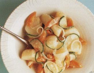 Chinese potato salad