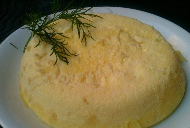Best Steam omelet