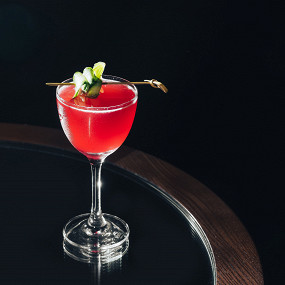 Bungaray cocktail