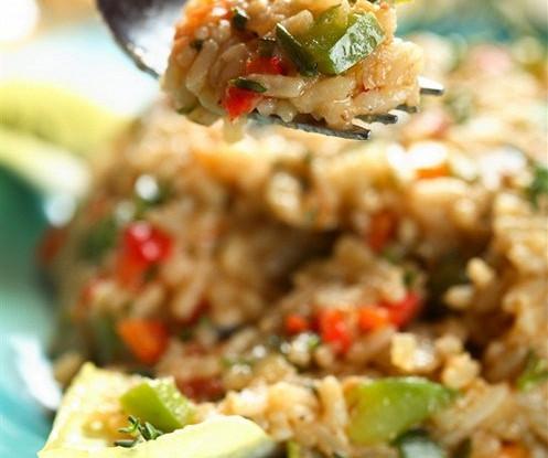 Castilian rice