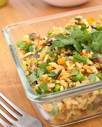 Piedmontese rice