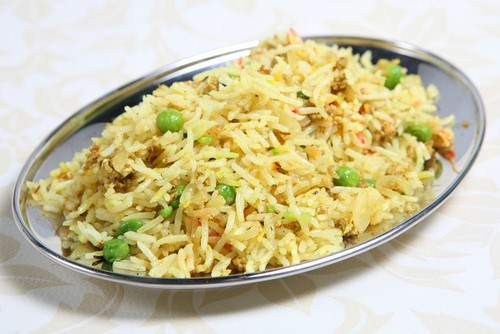 Milanese rice