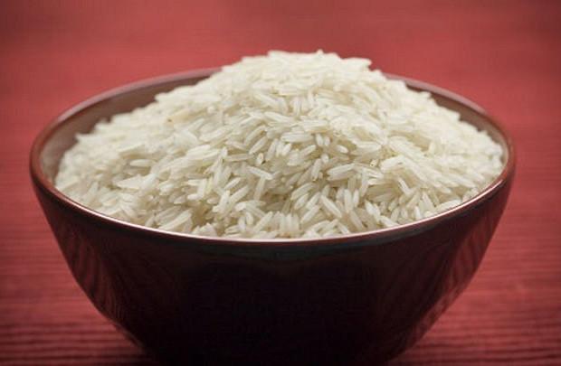 Rice with milk